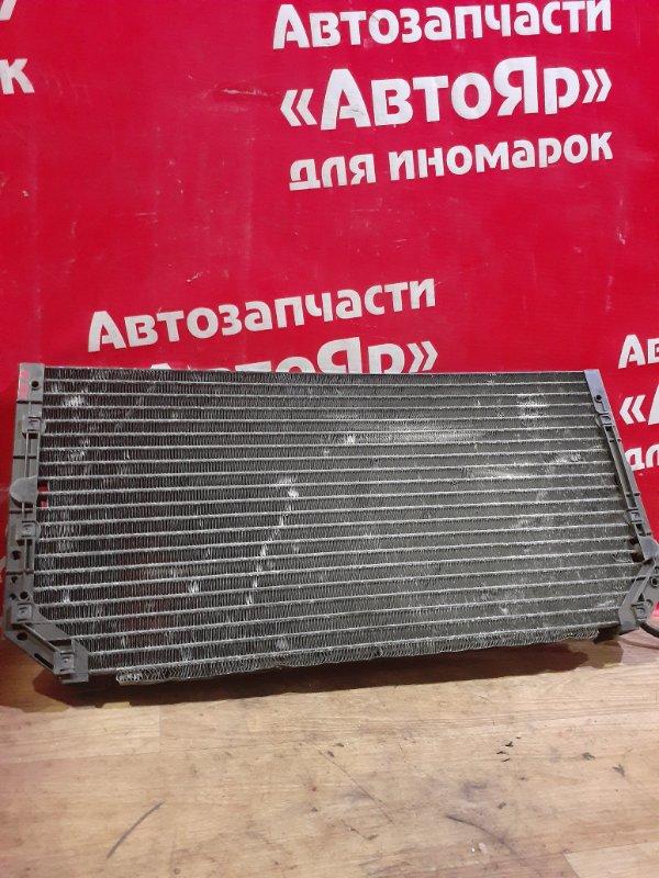 Радиатор кондиционера Toyota Corolla Spacio AE111N 4A-FE