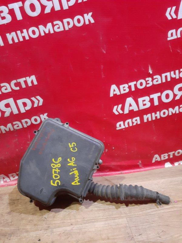 Блок управления efi Audi A6 C5 4b0906018cg