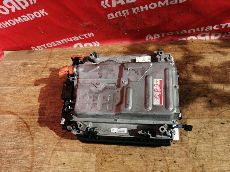 Батарея высоковольтная Honda Fit Shuttle GP2 LDA 2011 цена за 1 пару