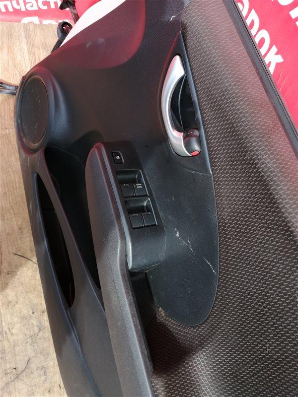 Блок управления стеклоподъемниками Honda Fit Shuttle GP2 LDA 2011
