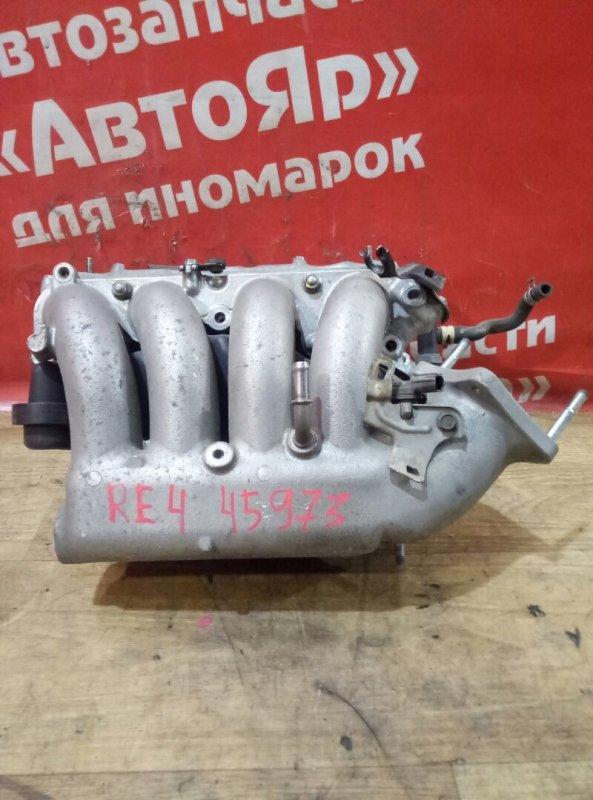 Коллектор впускной Honda Cr-V RE4 K24A 2006