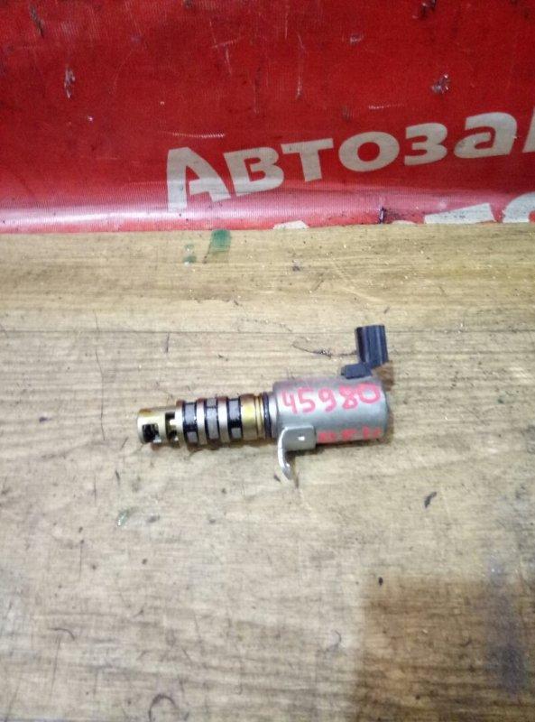 Клапан vvti Honda Cr-V RE4 K24A 2006