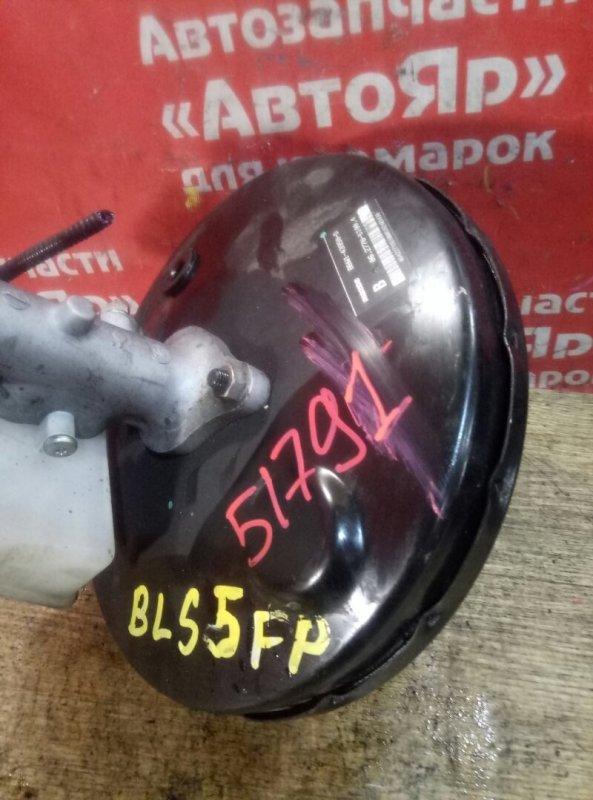 Вакуумник Mazda Axela BL5FP ZY-VE 2012 дефект пыльника, цена без ГТЦ