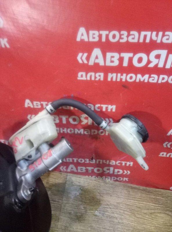 Главный тормозной цилиндр Honda Fit Shuttle GP2 LDA 2011 2шп, цена без вакуумника