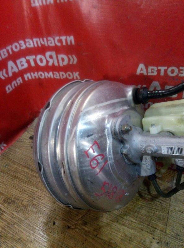 Вакуумник Bmw 525I E61 M54B25 08.2004 дефект пыльника, цена без ГТЦ. 34 33 6 784 972