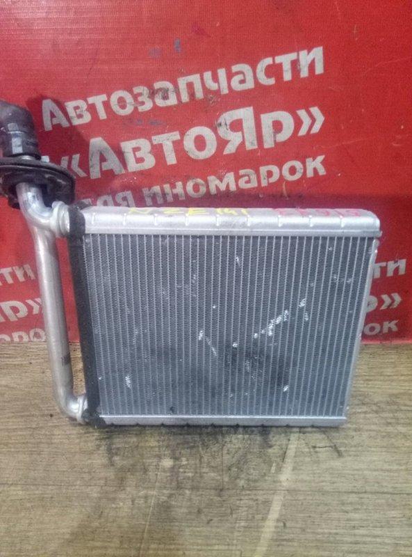 Радиатор печки Toyota Corolla Fielder NZE141G 1NZ-FE 02.2007