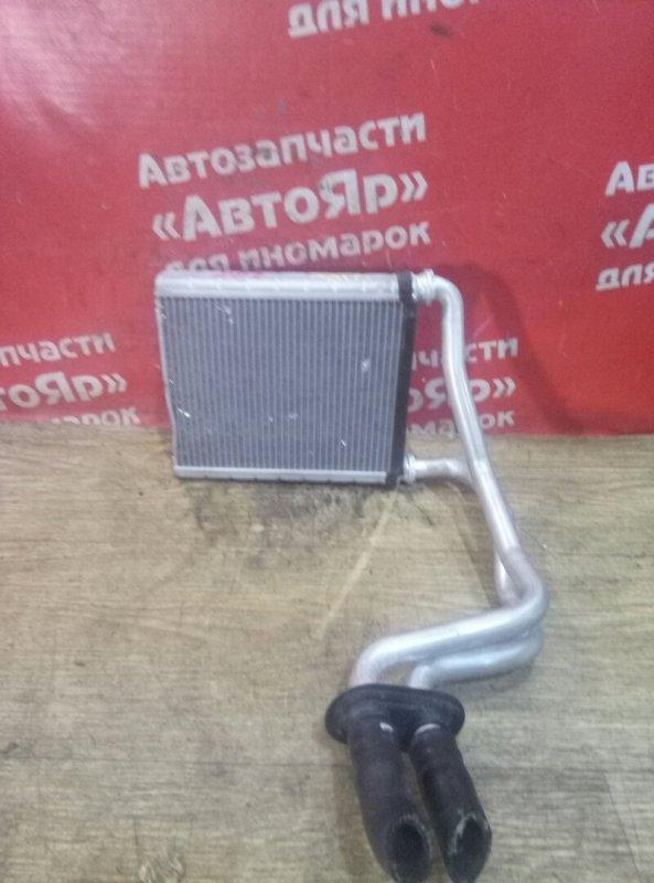 Радиатор печки Honda Fit Shuttle GP2 LDA 2011