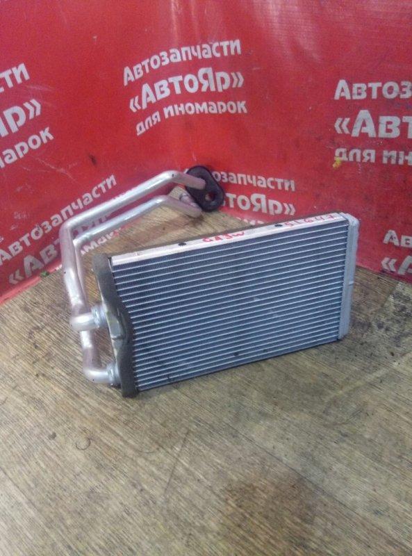 Радиатор печки Mitsubishi Asx GA3W 4B10 03.2011