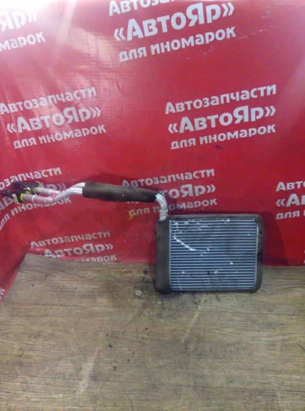 Радиатор печки Mazda Axela BL5FP ZY-VE 2012