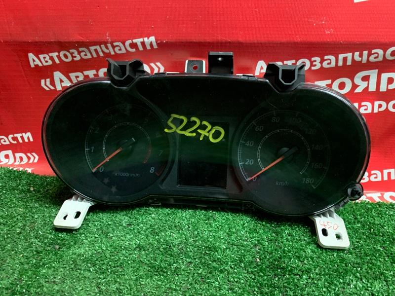 Комбинация приборов Mitsubishi Asx GA3W 4B10 03.2011 8100B450