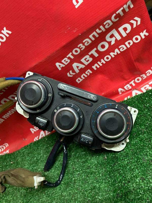 Блок управления климат-контролем Nissan Nv200 VM20 HR16DE 04.2012 T1032405Z