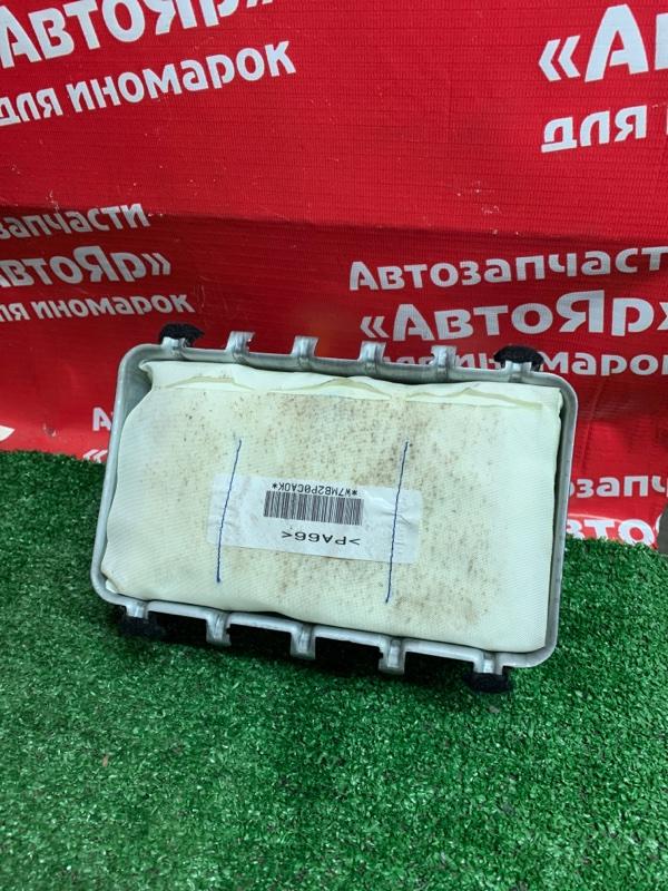 Airbag пассажирский Mitsubishi Asx GA3W 4B10 03.2011 с зарядом