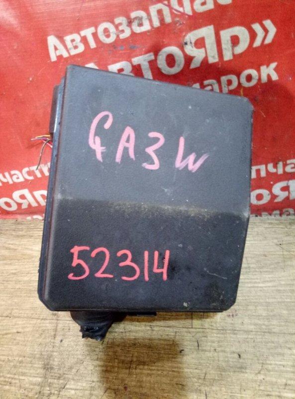Блок предохранителей Mitsubishi Asx GA3W 4B10 03.2011