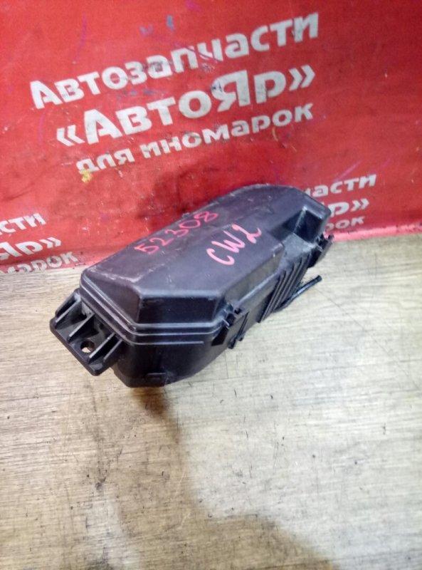 Блок предохранителей Honda Accord CU2 K24A 2008