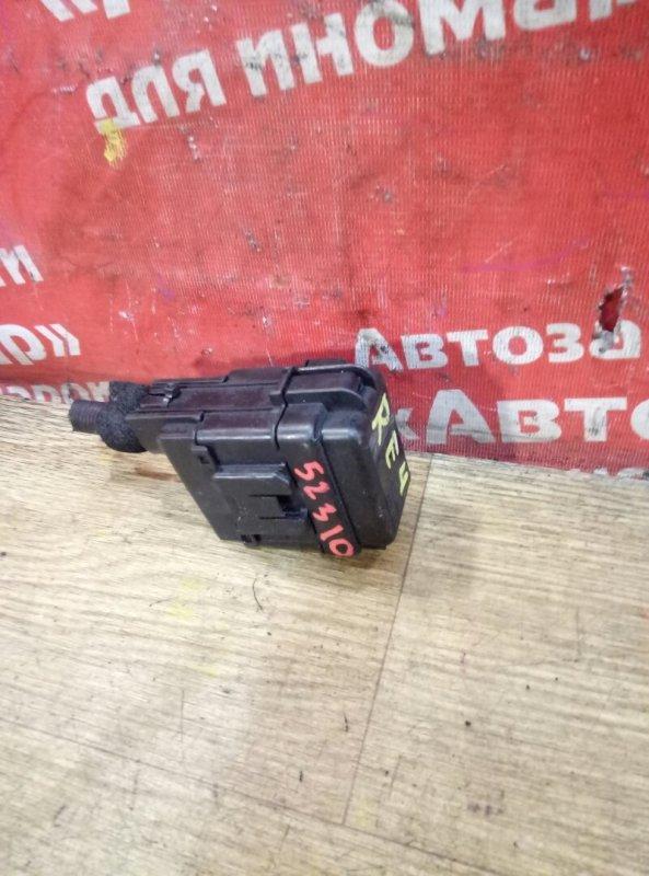Блок предохранителей Honda Cr-V RE4 K24A 2009 маленький