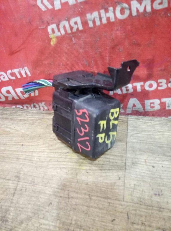 Блок предохранителей Mazda Axela BL5FP ZY-VE 2012 маленький