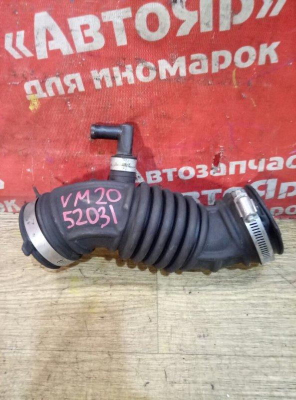 Гофра Nissan Nv200 VM20 HR16DE 04.2012 16578ED00A