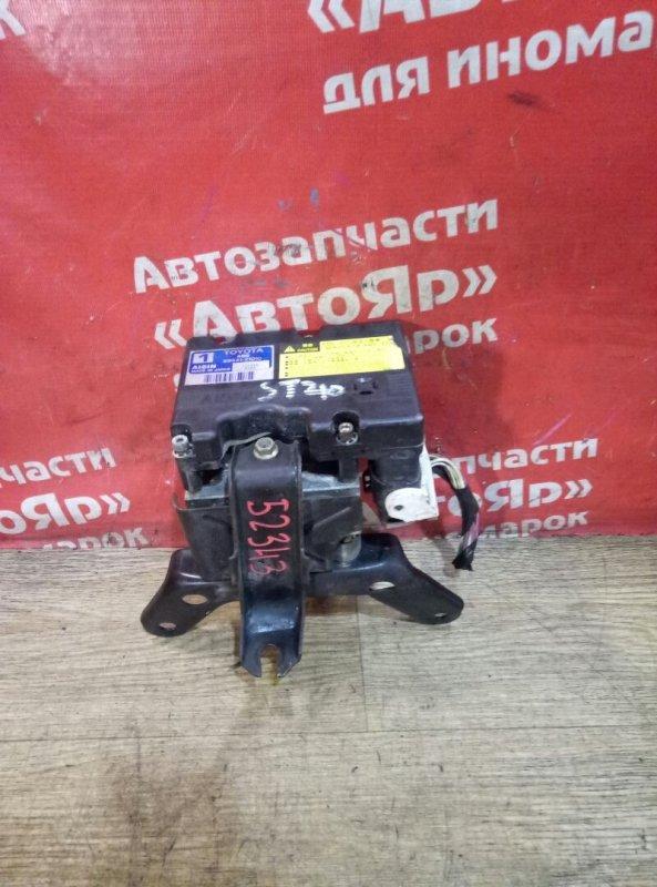 Блок abs Toyota Corona Premio ST210 3S-FSE 04.1999 44510-21010