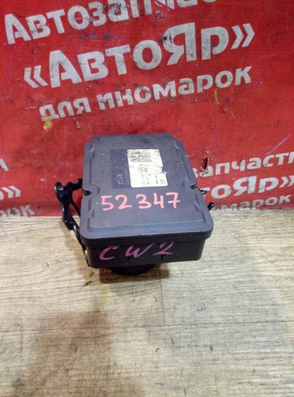 Блок abs Honda Accord CU2 K24A 2008 57110-TL3-J220-M1