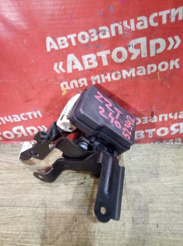 Блок abs Toyota Allion ZZT240 1ZZ-FE 03.2007 44510-20350