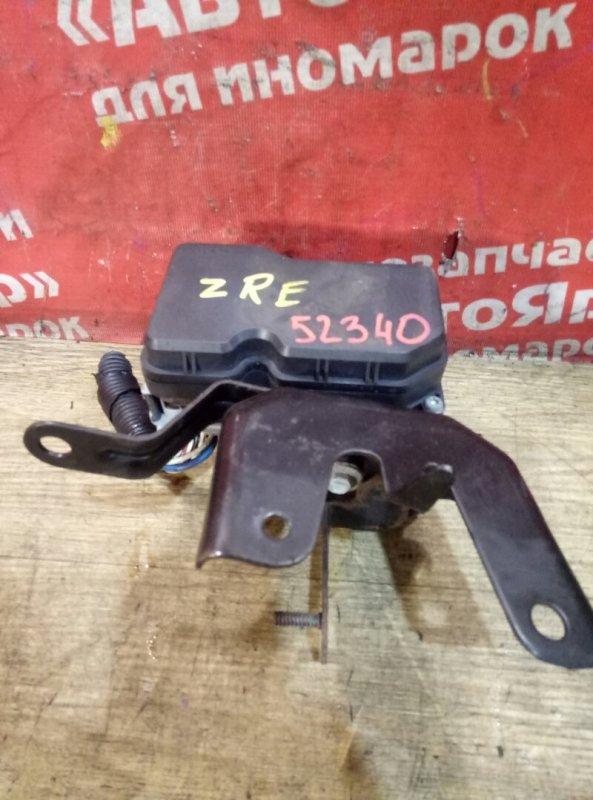 Блок abs Toyota Corolla Fielder ZRE144G 2ZR-FE 08.2007 44510-12440