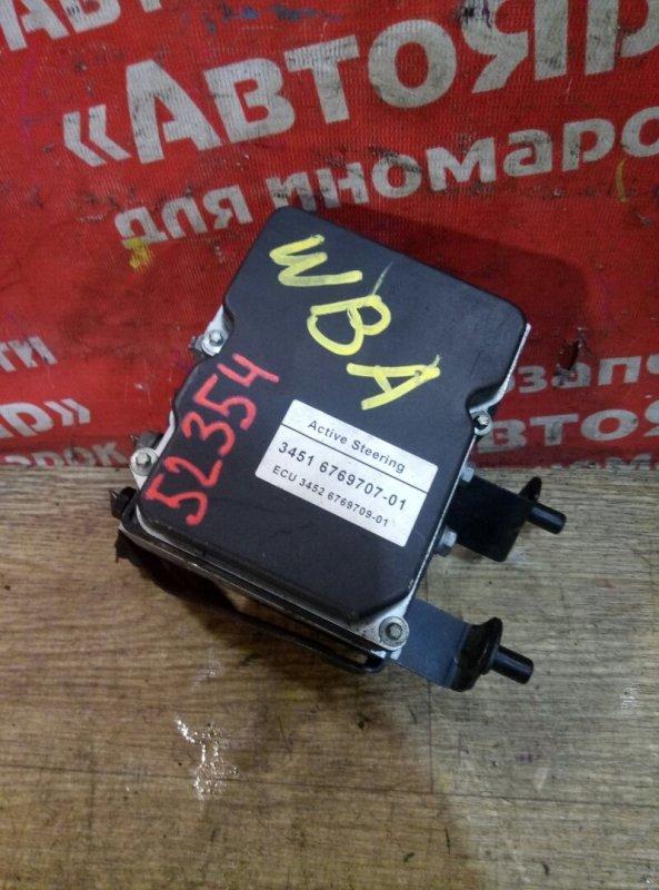 Блок abs Bmw 525I E60 N52B25A 04.2005 34516769707-01/ 0265950376