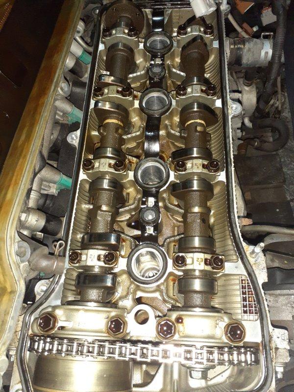 Двигатель Toyota Camry ACV40 2AZ-FE 2006 пробег 72т.км., цена указана без навесного оборудования.