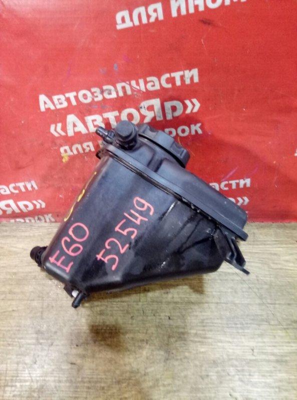 Бачок гидроусилителя Bmw 525I E60 N52B25A 04.2005 17 13 7521189-05