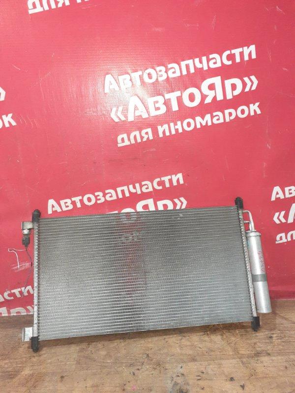 Радиатор кондиционера Nissan Nv200 VM20 HR16DE 04.2012