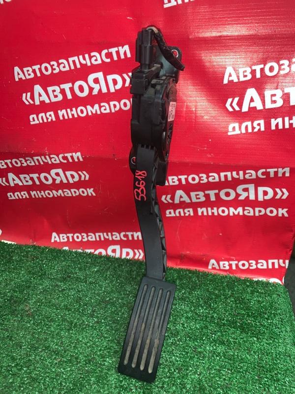 Педаль газа Mazda Axela BL5FP ZY-VE 2012 BBV441600A