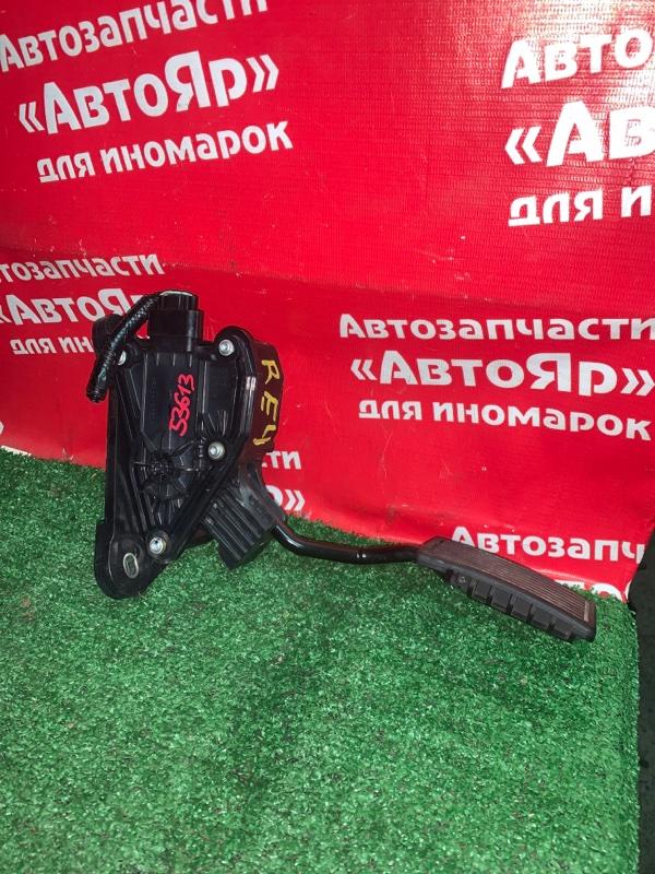 Педаль газа Honda Cr-V RE4 K24A 2009