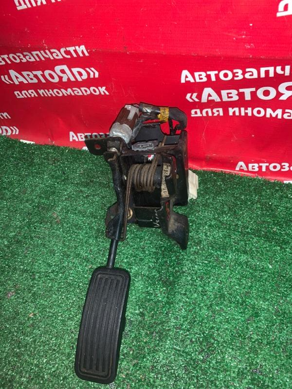 Педаль газа Mazda Bongo SK22M R2 08.2002 S48C41AC0