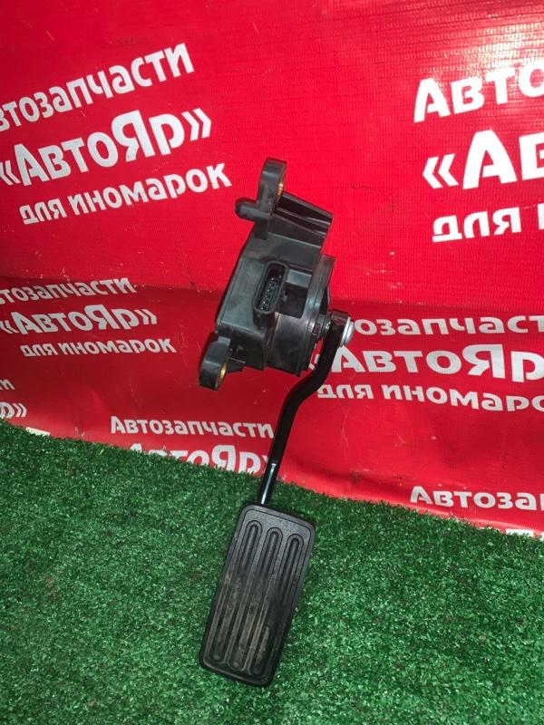 Педаль газа Nissan X-Trail TNT31 QR25DE 08.2007