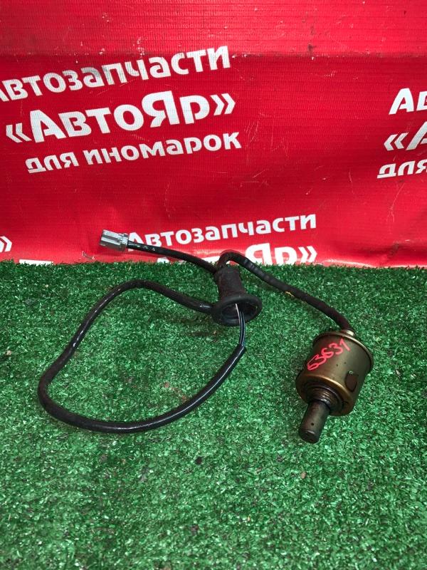 Лямбда-зонд Toyota Corolla Fielder ZRE144G 2ZR-FE 08.2007 89465-12850