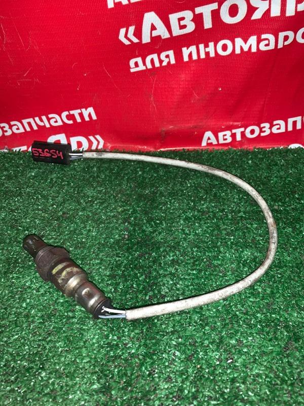 Лямбда-зонд Nissan X-Trail TNT31 QR25DE 08.2007 OZA603-N9. 226A0JA10C, нижний