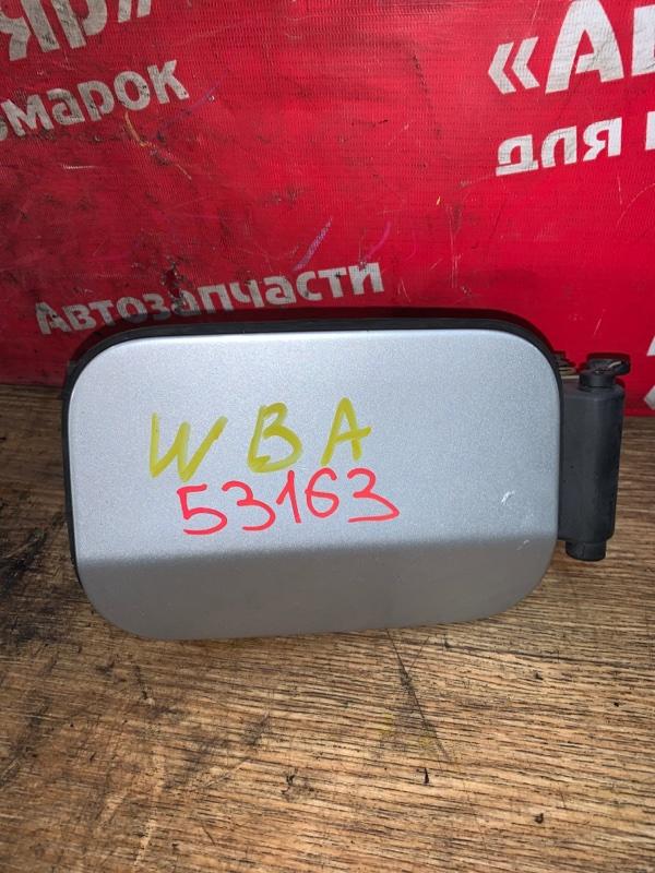 Лючок топливного бака Bmw 525I E60 N52B25A 04.2005 без крышки