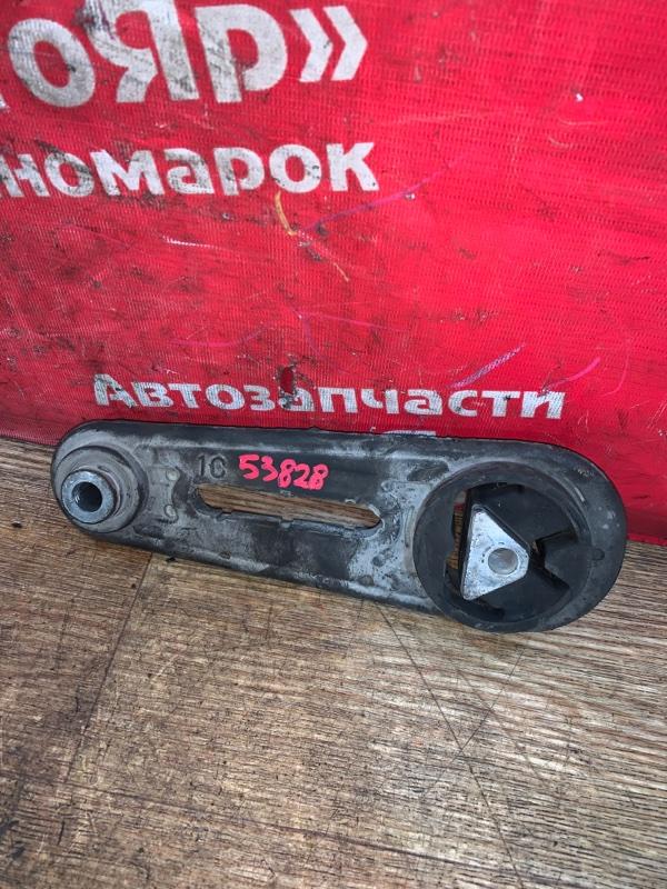 Подушка двигателя Nissan Nv200 VM20 HR16DE 04.2012 задняя