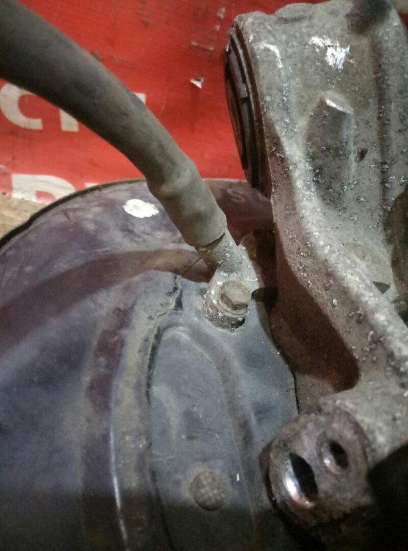 Тросик ручника Honda Cr-V RE4 K24A 2009 задний левый