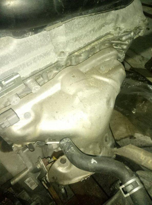 Коллектор впускной Nissan Nv200 VM20 HR16DE 04.2012