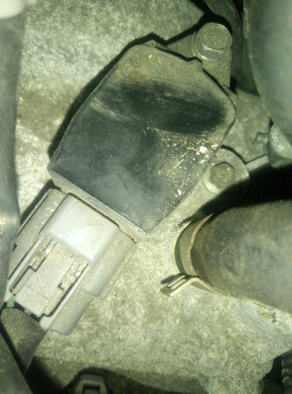 Катушка зажигания Nissan Nv200 VM20 HR16DE 04.2012 22448-1KT0A
