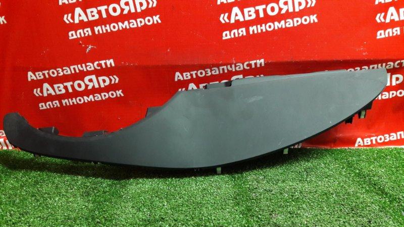 Накладка пластиковая в салон Mazda Axela BL5FP ZY-VE 2012 BDG7-55131