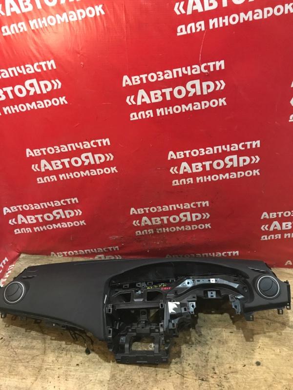 Airbag пассажирский Mazda Axela BL5FP ZY-VE 2012 С зарядом торпедо