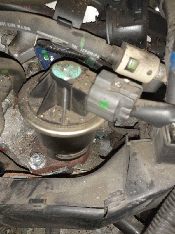 Клапан egr Honda Cr-V RE4 K24A 2009