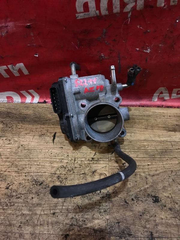 Заслонка дроссельная Toyota Ipsum ACM21W 2AZ-FE 2006.12 электро