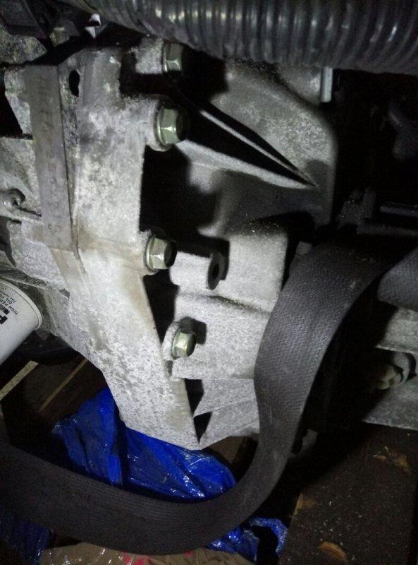 Маховик Nissan Nv200 VM20 HR16DE 04.2012 12310-1KA0A, под МКПП, с корзиной, диском