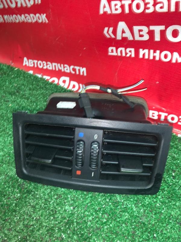 Дефлектор воздушный Bmw 525I E60 N52B25A 04.2005 центральный