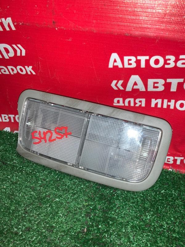 Плафон салона Honda Fit Shuttle GP2 LDA 2011 дефект на фото