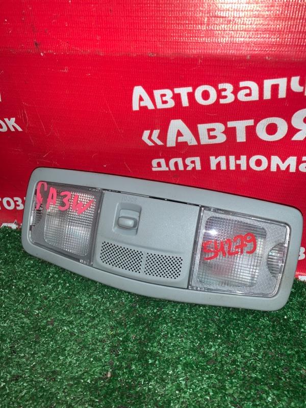 Плафон салона Mitsubishi Asx GA3W 4B10 03.2011 водительский