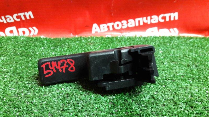 Ручка в салоне Mitsubishi Lancer X CX4A 4B11 12.2008 Ручка открывания бензобака