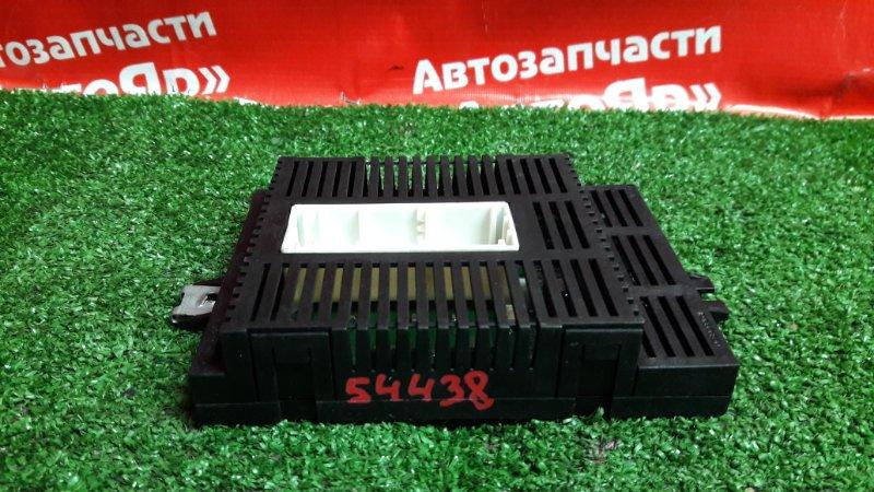 Блок управления освещением Bmw 525I E61 M54B25 08.2004 6941593